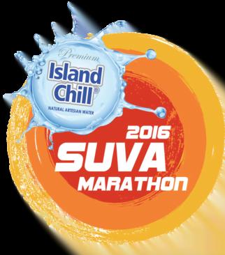 2016 Island Chill Suva Marathon