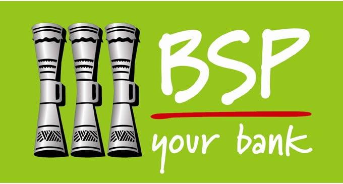 BSP Bank Fiji